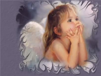 Messages of Angel